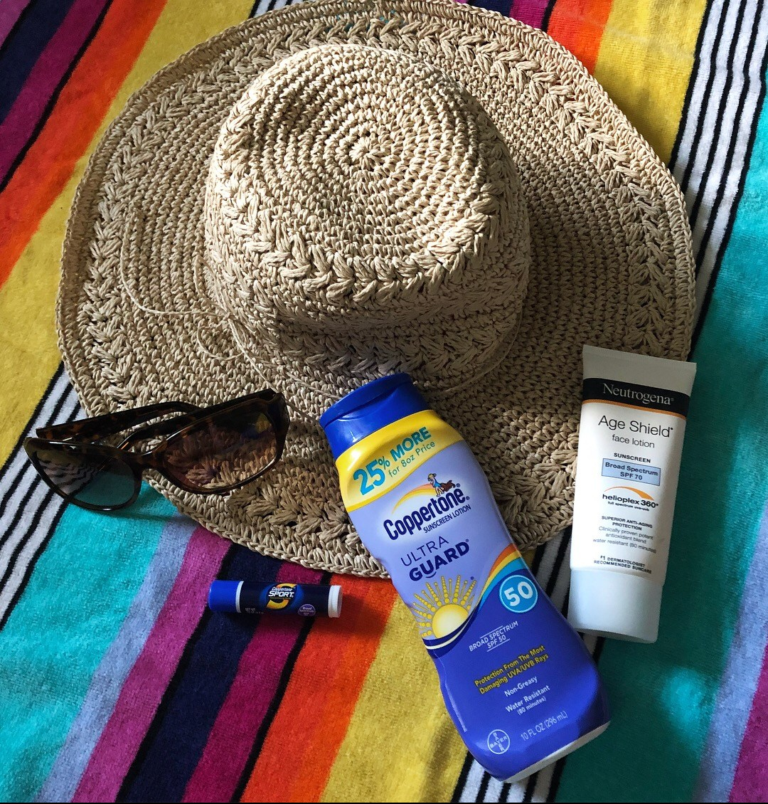 Summer Sun Essentials