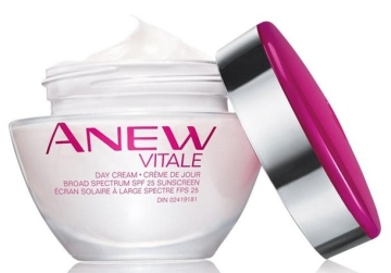 Avon Anew Vitale Day Cream