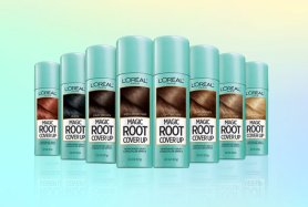 L'oreal Magic Root Cover Up