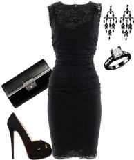 black tie women (1)
